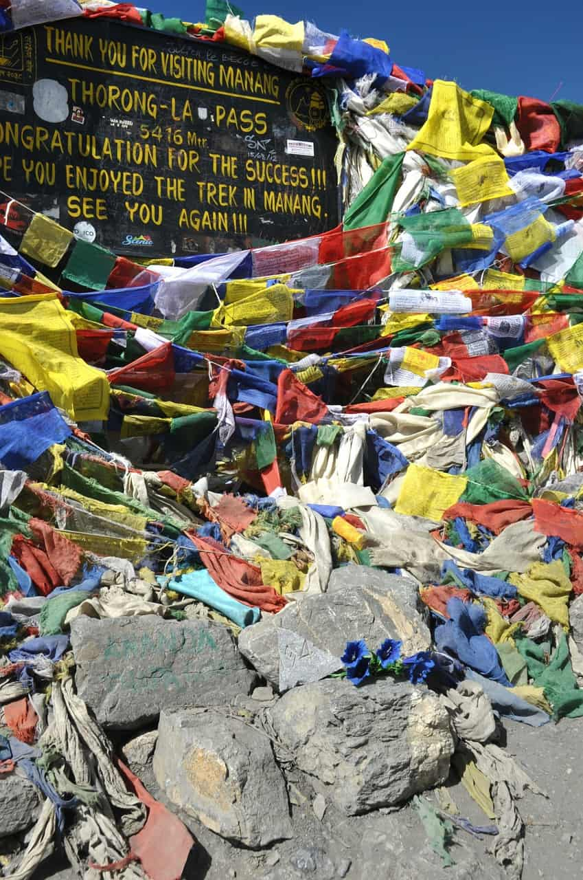 first timers guide to Nepal