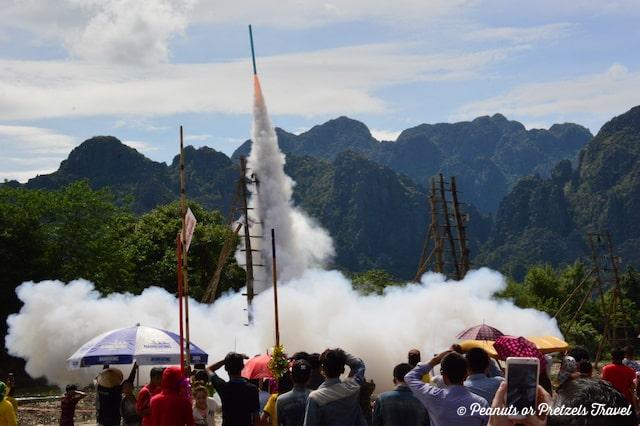 Rocket festival 1