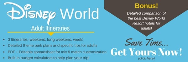 Adult Itineraries (1)