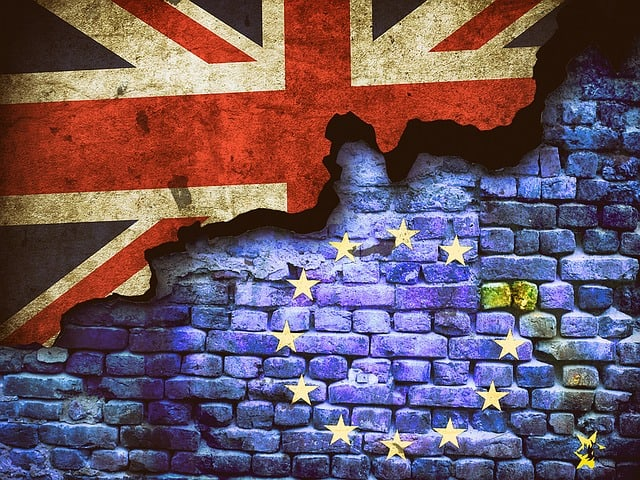 The Impact of Brexit for Travellers