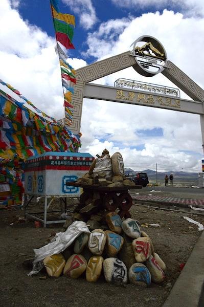 Everest Pass