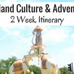 Travel Itinerary:  14 Days Thailand Itinerary – Culture & Adventure
