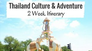2 weeks in thailand itinerary, thailand travel itinerary, best thailand itinerary
