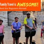 Proving Long-Term Family Travel is Awesome, Meet the Wagoners Abroad!