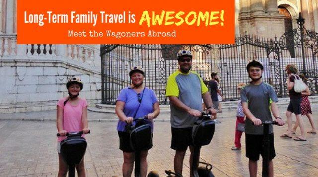 wagoners abroad