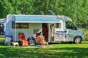RV camping, Rv accessories