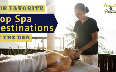 Our Favorite Top Spa Destinations in the USA