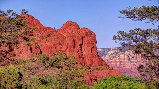 sedona spa destination