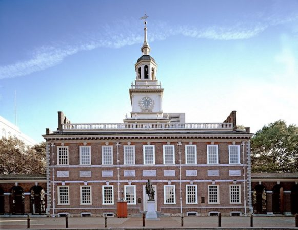 independence hall history travel philadelphia use