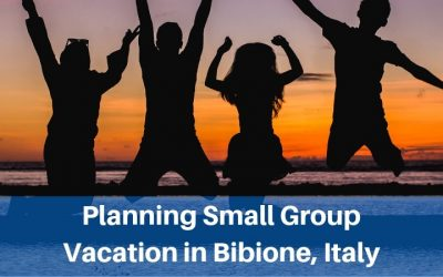 Planning Small Group Vacation in Bibione, Italy (Near Venice)