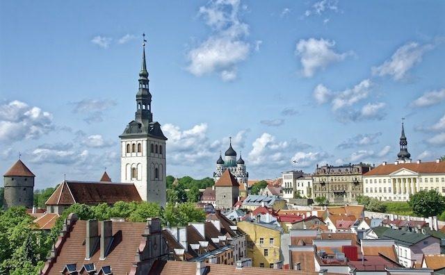 visit tallinn estonia, cruise baltics