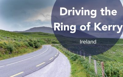 Guide to Driving the Ring of Kerry in Ireland