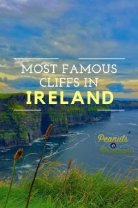 Most Famous Cliffs in Ireland