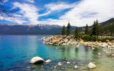 Things to Do in Lake Tahoe – Fun for All Seasons