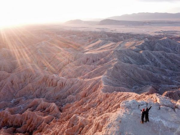 Anza Borrego, Most Beautiful Places to See in California