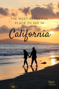 Most beautiful places to see in California