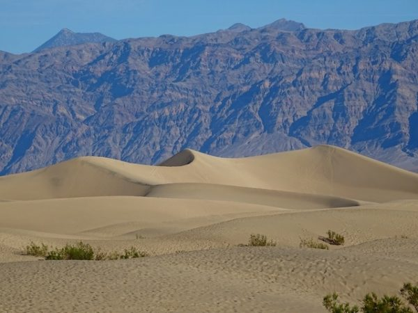Death Valley, Most Beautiful Places to See in California