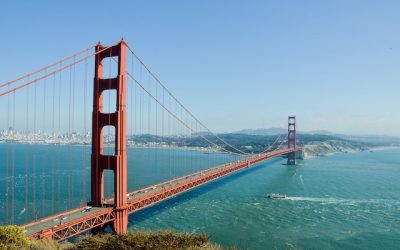 3 Days in San Francisco – An Itinerary for a GREAT Long Weekend!