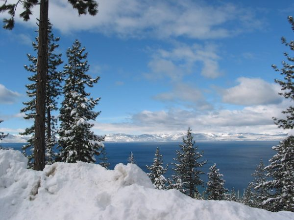 Lake Tahoe, Most Beautiful Places to See in California