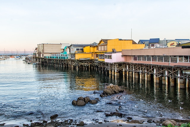 Monterey Bay, Most Beautiful Places to See in California