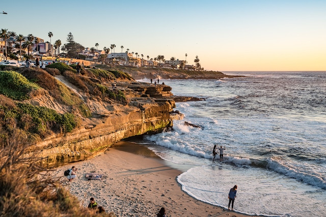 San Diego, Most Beautiful Places to See in California