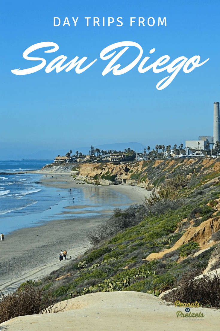 Carlsbad, day trips from San Diego