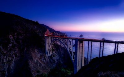 Our Favorite Things to Do in Big Sur California