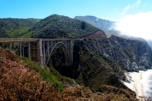 Big Sur California,