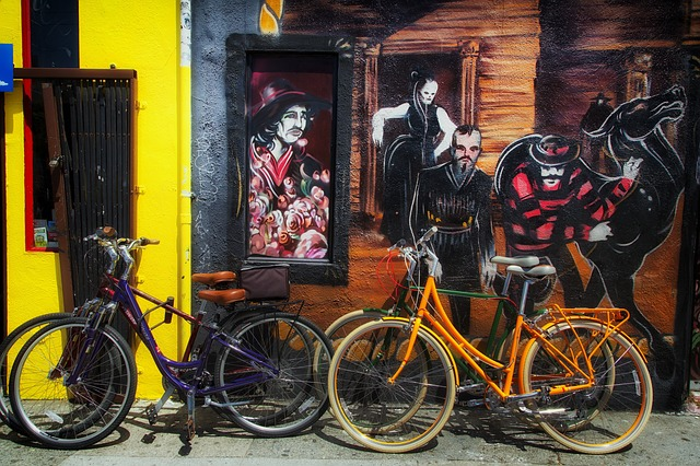 Haight Ashbury, Things to do in San Francisco