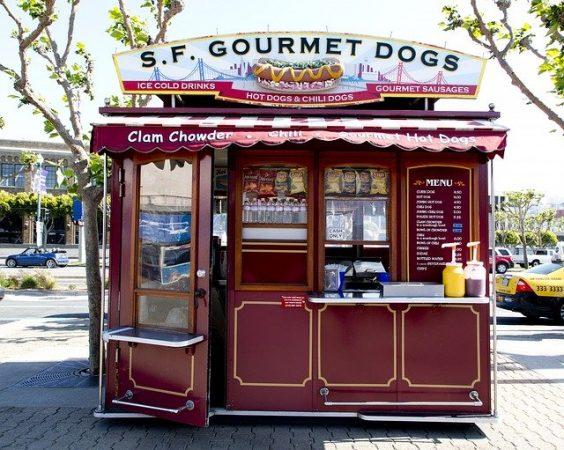 San Francisco food, things to do in San Francisco