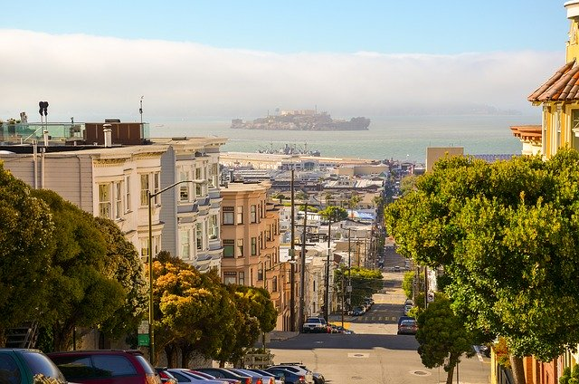 Things to Do in San Francisco During Your Visit