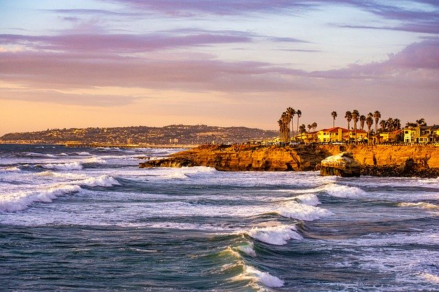 San Diego, day trips from San Diego