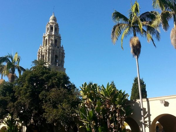 Balboa Park in San Diego, Things to do in San Diego