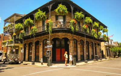 15 Things to do in New Orleans – Ideas for Your Trip!