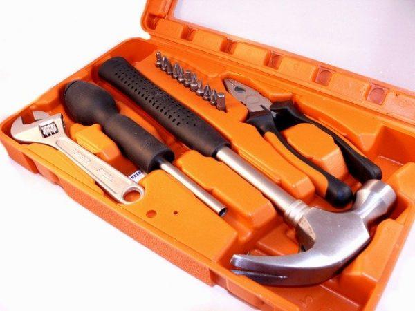 rv tool kit, rv tools